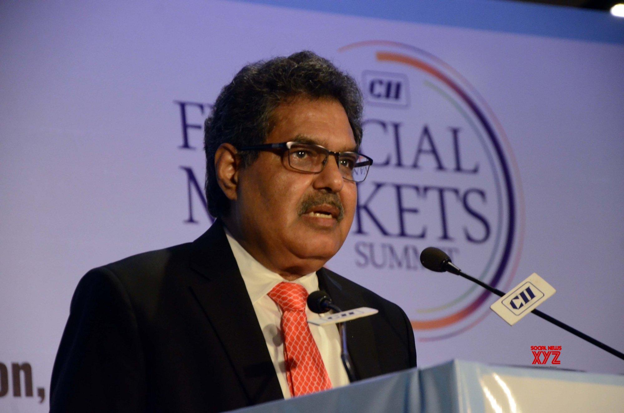 SEBI chief says IPOs like Zomato show maturity of Indian market