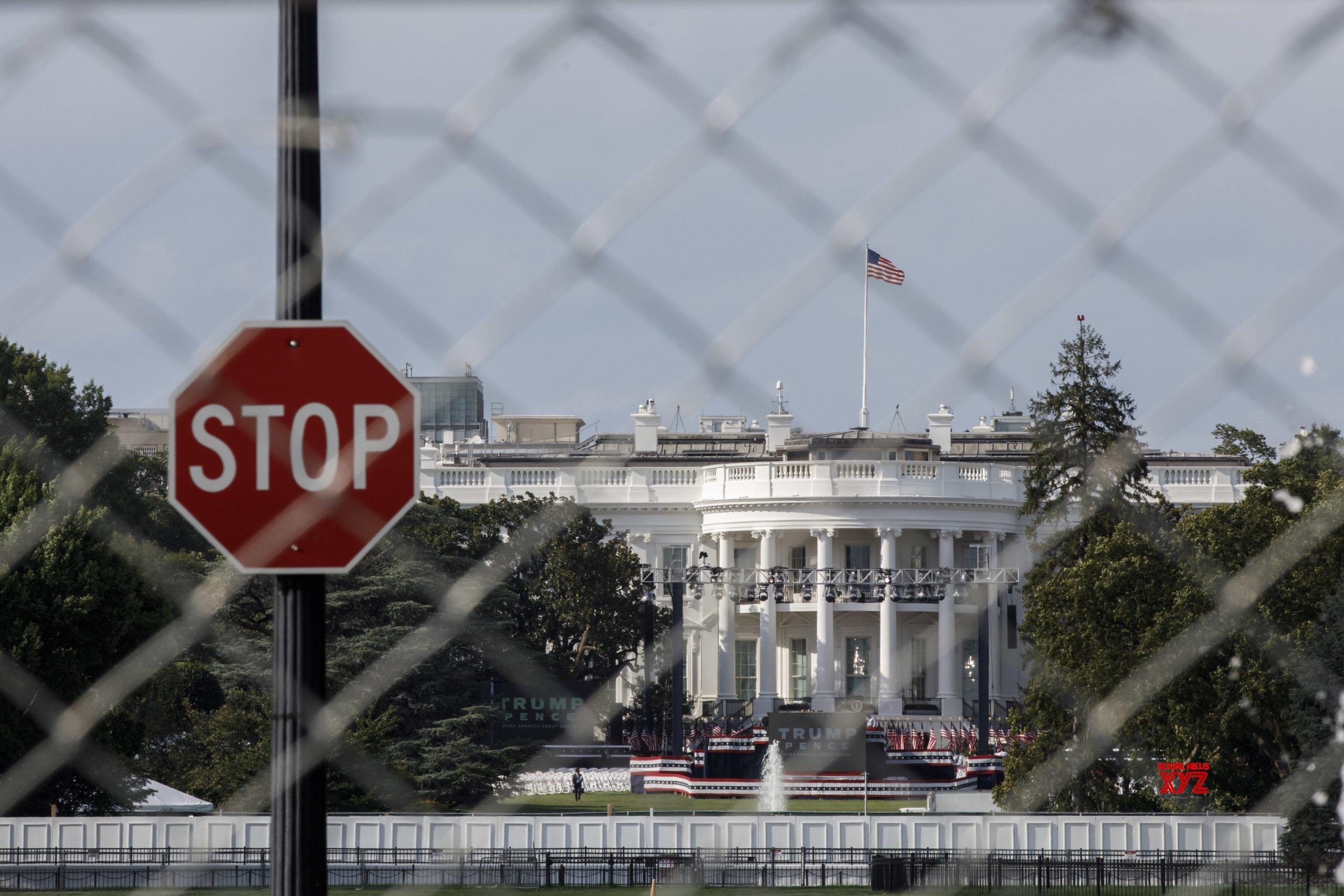 White House rejects 'corrupt' World Health Organization concerns over Covid-19 vaccine development