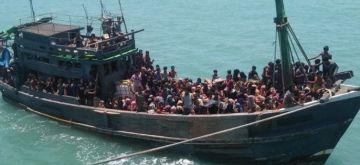 B'desh Rohingyas.