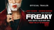 FREAKY - Official Trailer (HD) (Video)