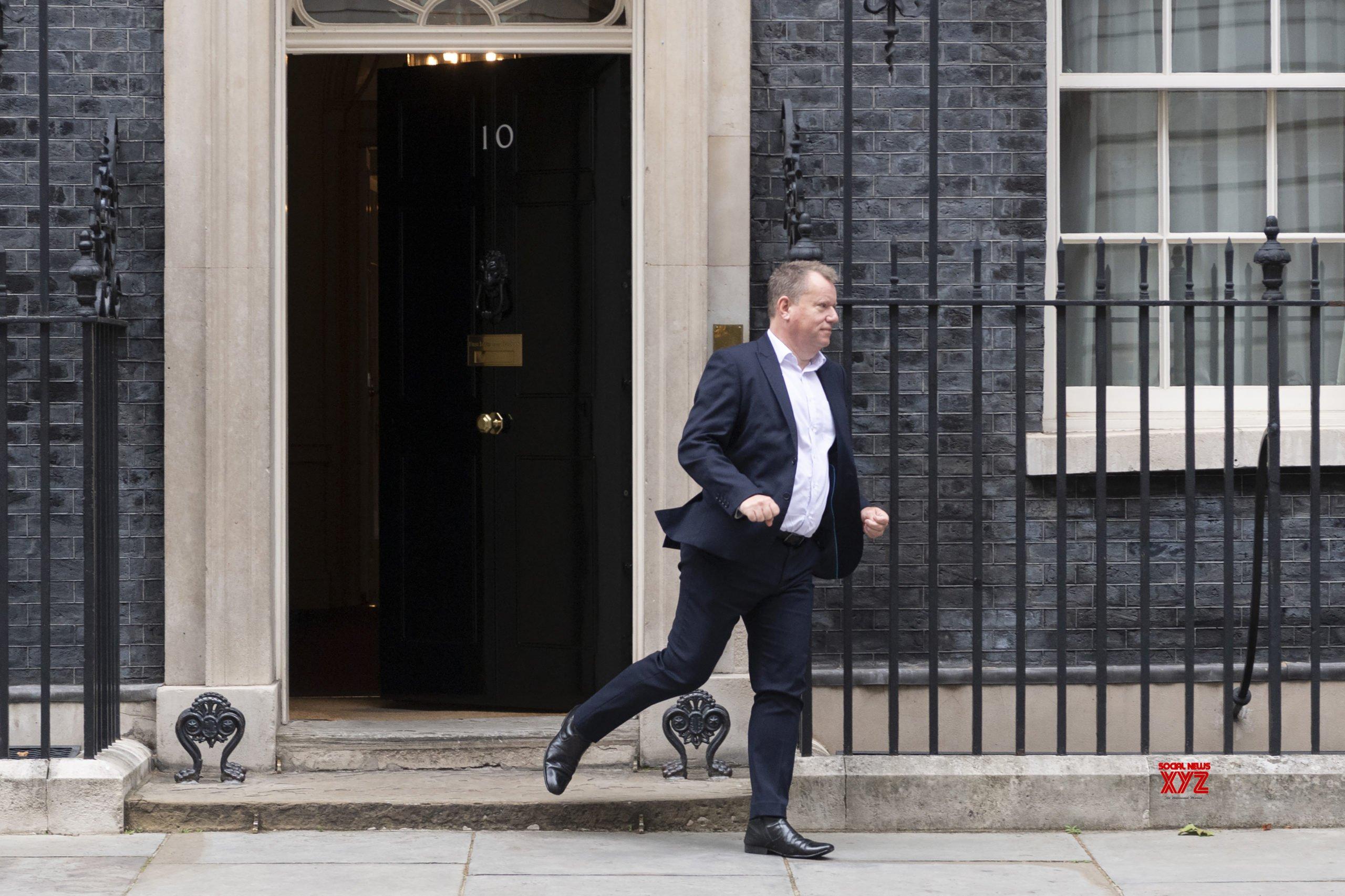 European Union demands United Kingdom drop a planned law that breaches Brexit deal