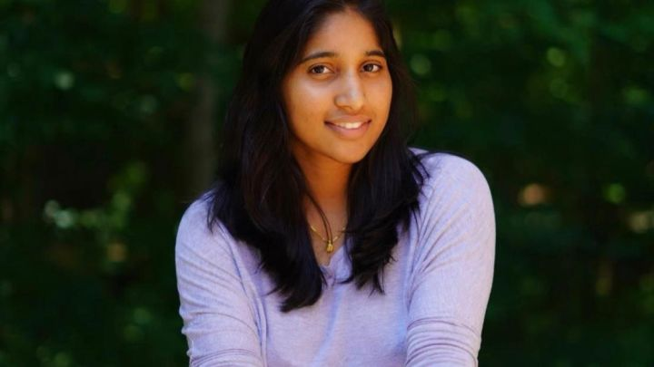 Support Kamala Polavarapu's family after her Tragic death