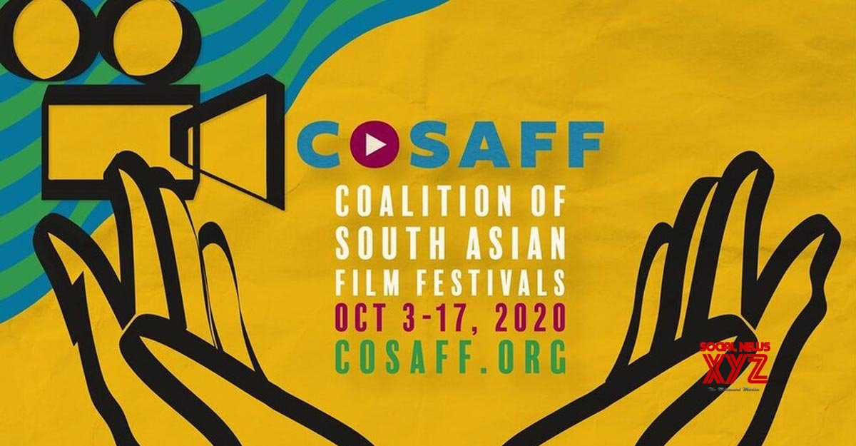 'Mee Raqsam' is opening film at Coalition of South Asian Film Festivals