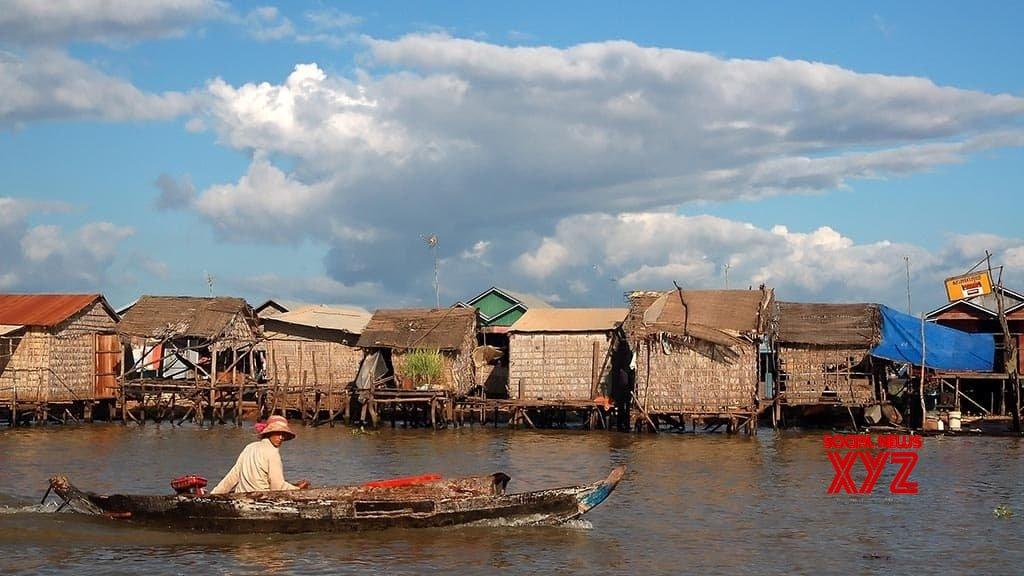 Cambodia advises sea travelers, fishermen to be vigilant over heavy rainfall