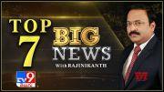 Big News 7 : Top Trending News - TV9 (Video)