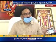 Lion Idols on Silver Chariot Went Missing | at Kanaka Durga Temple | Opposition Demands Answer  (Video)