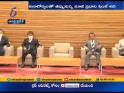 Heartiest congratulations PM Modi wishes new Japanese prime minister Yoshihide Suga  (Video)
