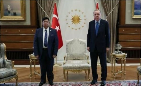 Erdogan to attend 'Mujib Barsho' finale event in Dhaka