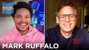 Mark Ruffalo - Advocating For Kenosha and Black Lives Matter (Video)