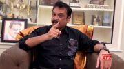 Actor Naresh Supports Shiva Balaji And Madhumita On School Management Issue (Video)
