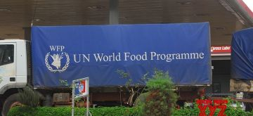 WFP, sustainer of displaced and distressed, wins Nobel Peace Prize