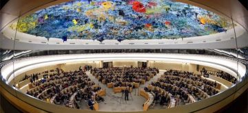 UNHRC draws world-wide flak over election of China & Pak as members