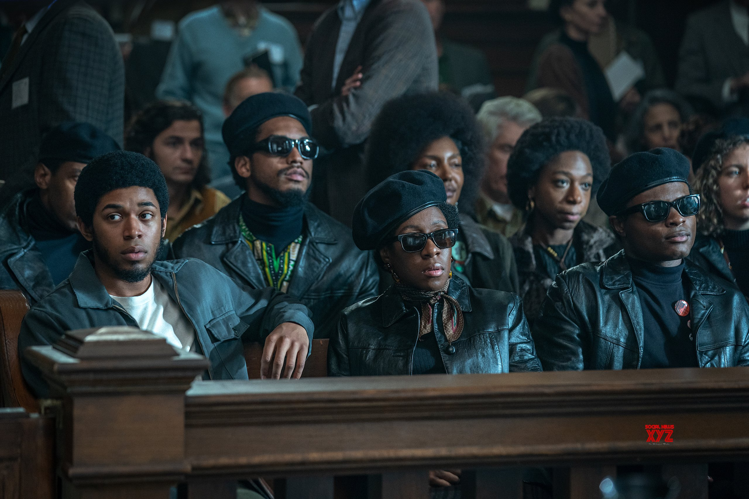 The Trial Of The Chicago 7 Movie New HD ...