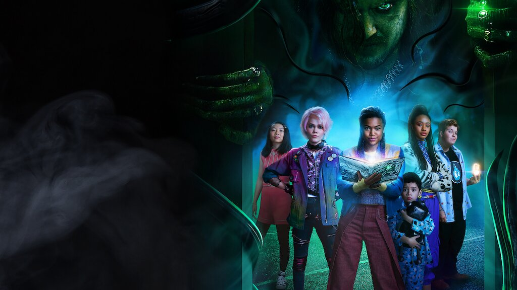 A Babysitter's Guide to Monster Hunting Review:  This Facetious Adaptation Delivers Limited and Moderate Fun (Rating: **1/2)