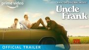 Uncle Frank  Official Trailer | Prime Video [HD] (Video)