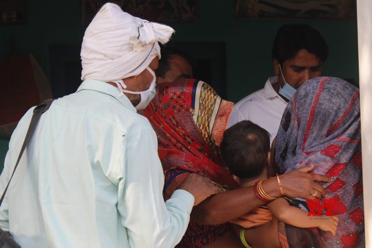 Hathras victim's family wants to move out of Boolgarhi