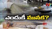NTV: Focus On Reasons For Flood Situation In Hyderabad (Video)