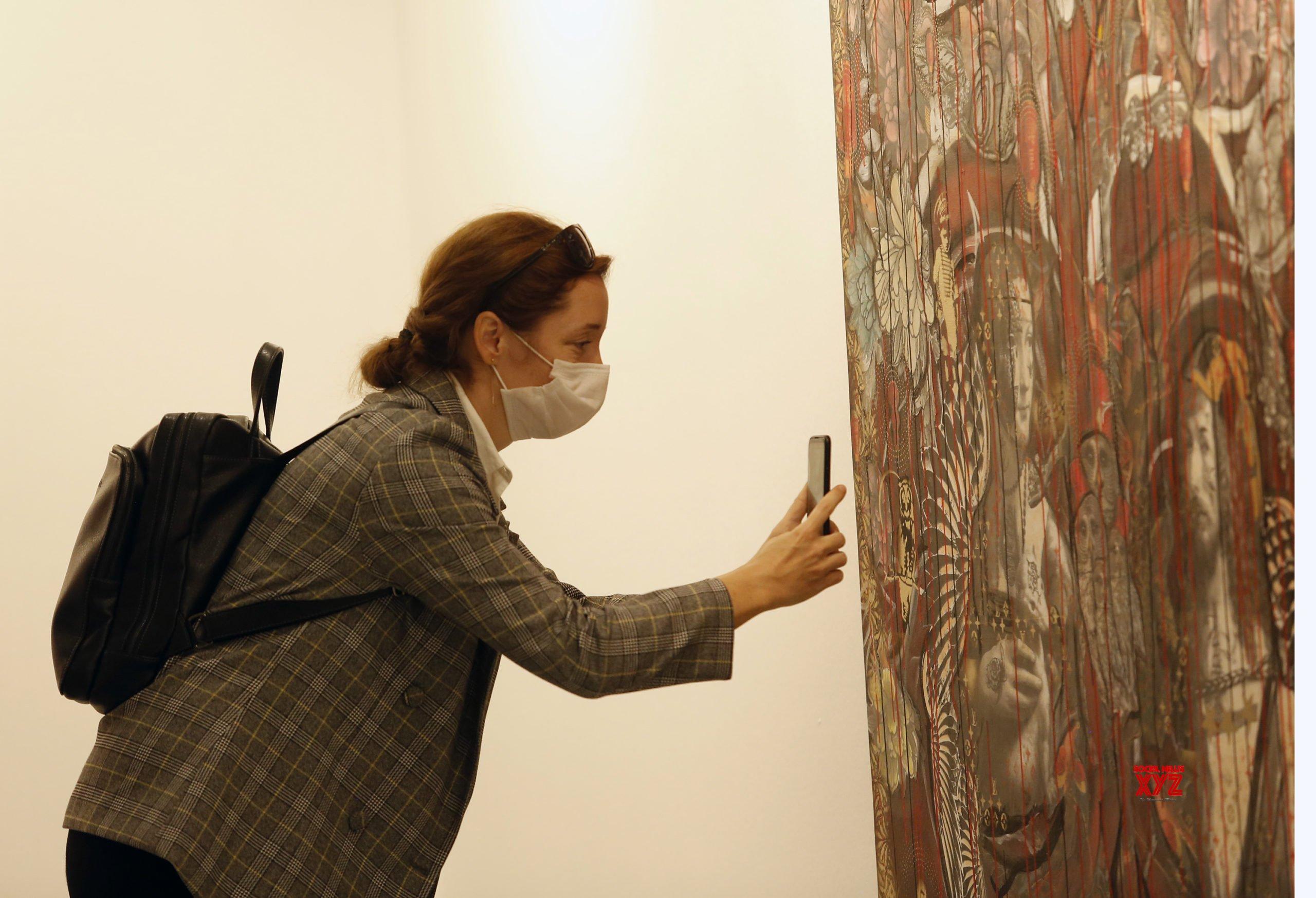 TURKEY - ANKARA - COVID - 19 #Gallery