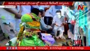 NTV: Minister KTR Visits Flood Affected Areas At Rajendra Nagar (Video)