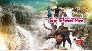 Heavy rains | Waterfalls attract visitors at Vizianagaram  (Video)