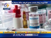 Govt Rethink Use of Remdesivir   for Covid Treatment  (Video)