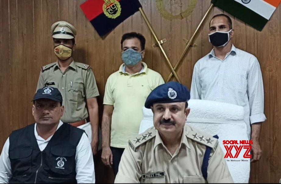 Gurugram: One arrested for killing bizman in road rage case