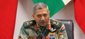 Lt Gen BS Raju