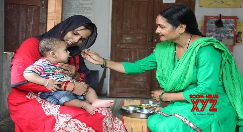 India's nutrition experts on what could boost public health delivery