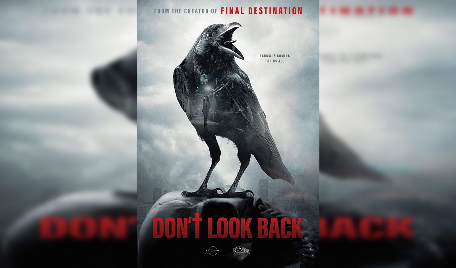 Don't Look Back Review:  There is Nothing Much to Look Back in this Disappointing Film (Rating: **)