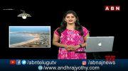 ABN:  Chiru film studio near Hyderabad ORR! (Video)