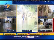Heavy Floods at Saroonagar River |  Colonies  are Under water | Hyderabad  (Video)