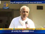 Heavy rains continue to lash Hyderabad  (Video)