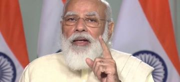 Modi to inaugurate several projects in Varanasi.