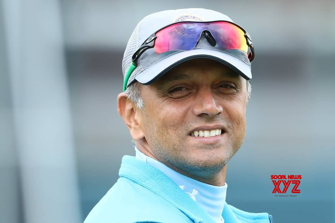 Dravid likely to be interim coach of Team India for home series vs Kiwis; Reports