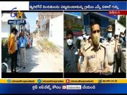 Rs. 85 Lakh Robbed from Nadikudi SBI Branch | Investigation Underway | at Guntur Dist  (Video)
