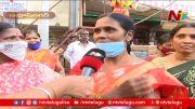 NTV: NTV Poll Yatra : Ground Report On Subhash Nagar Division Greater Problems (Video)