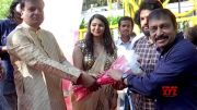 Prathyardhi Movie Opening | MS Entertainments  (Video)