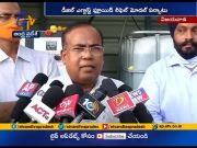 APSRTC installs DEF refill units at bus depots  (Video)