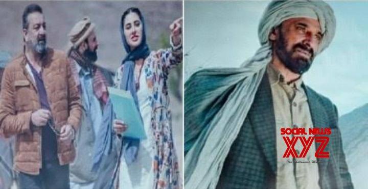 Sanjay Dutt drops Torbaaz trailer