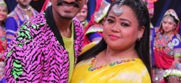 "Comedienne Bharti Singh and her husband and writer Haarsh Limbachiyaa are set to host the upcoming dance reality show ""India's Best Dancer"", which will be judged by Malaika Arora, Geeta Kapur and Terence Lewis."
