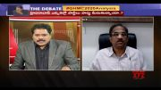 Prof K Nageshwar: Prof K Nageshwar & JD Laxminarayana On GHMC (Video)
