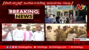 NTV: GHMC Elections 2020 : TRS MLA Shankar Nayak About Khairatabad Division Corporator Ticket (Video)