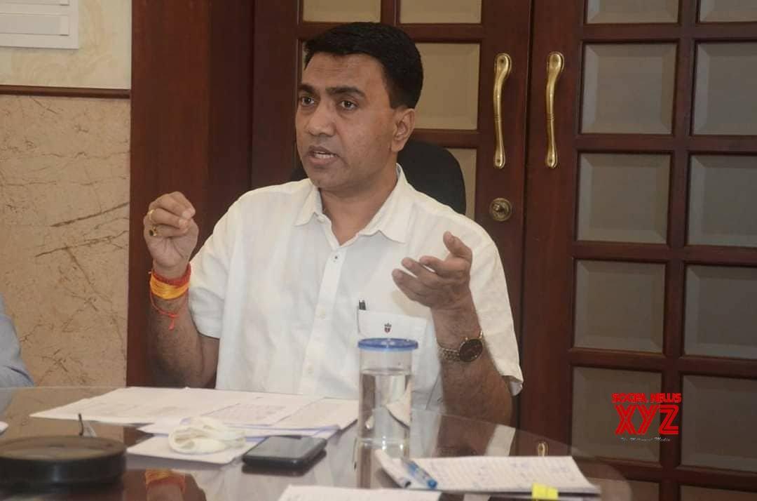 Goa CM warns local bodies against self-imposed lockdowns