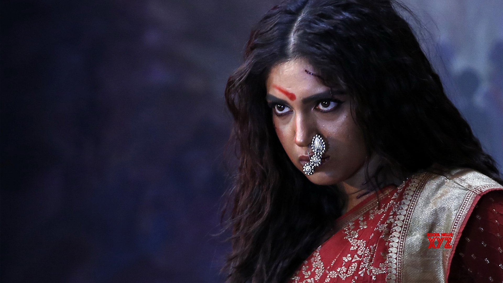 Bhumi Pednekar, Arshad Warsi's Durgamati - The Myth movie is now streaming on Amazon Prime Video - Social News XYZ