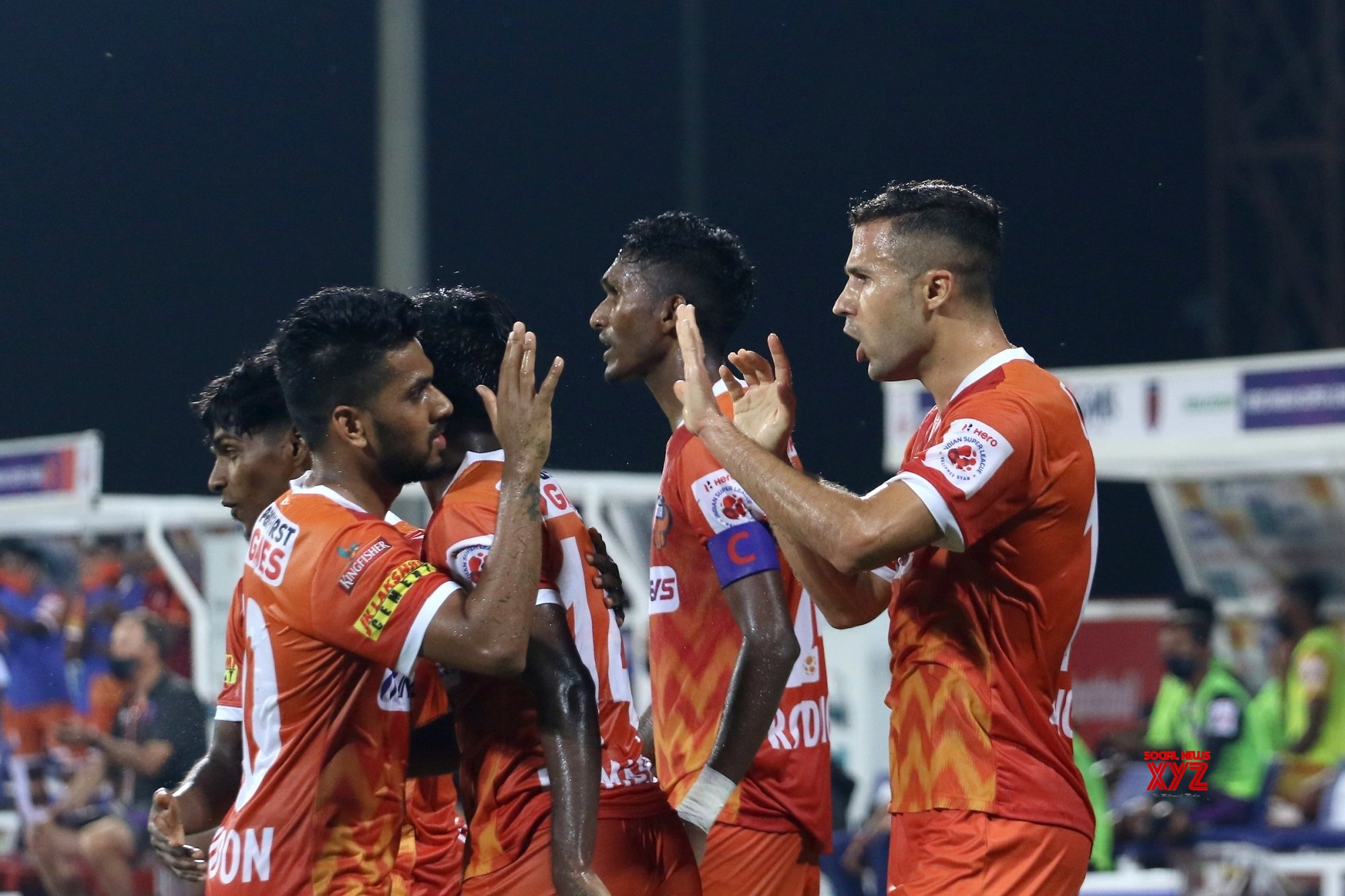 FC Goa announce squad for Champions League