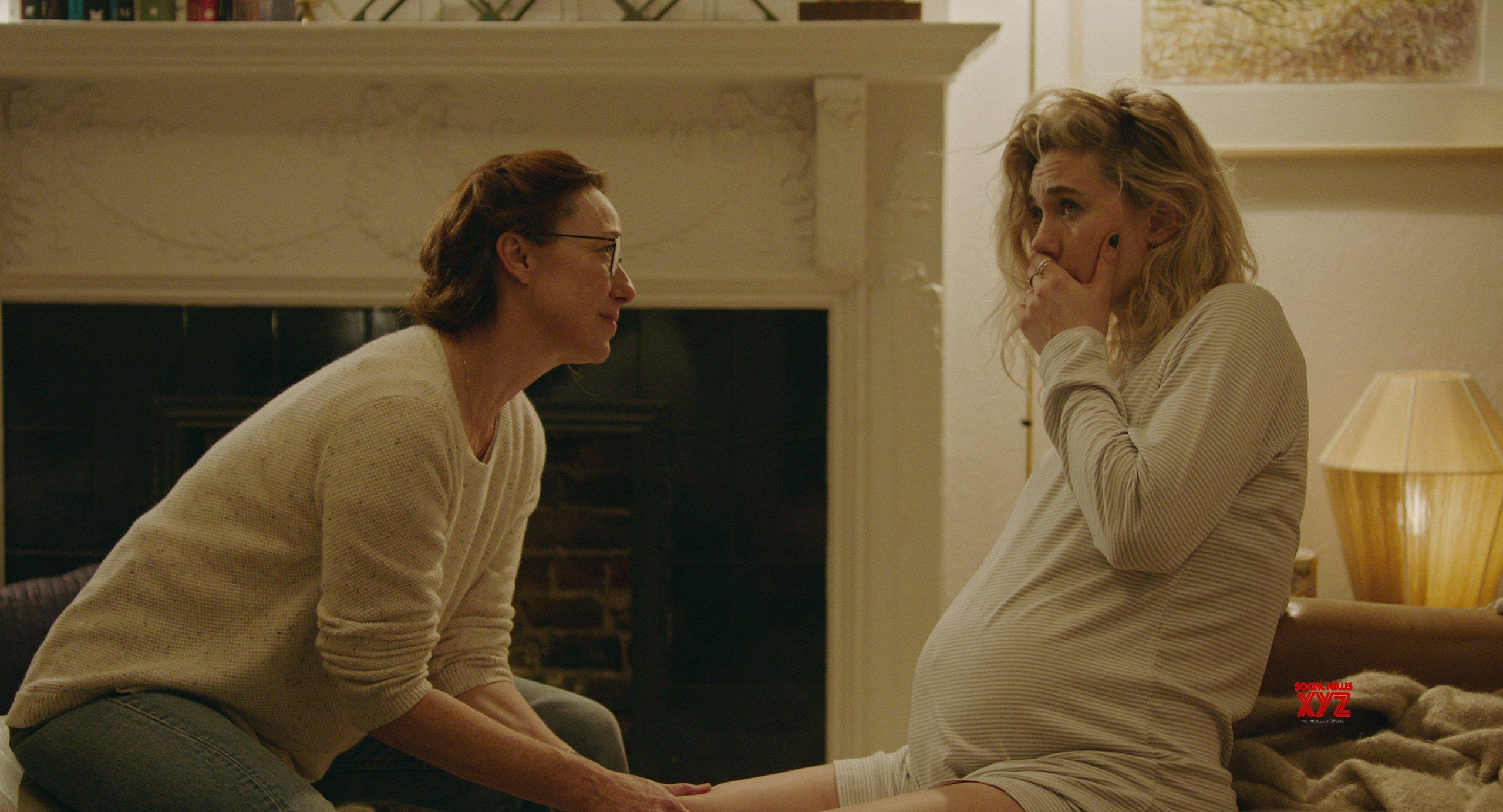 Pieces Of A Woman Movie New HD Stills - Social News XYZ