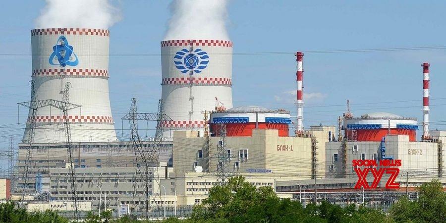 Russian nuclear power generation breaks Soviet record #Gallery