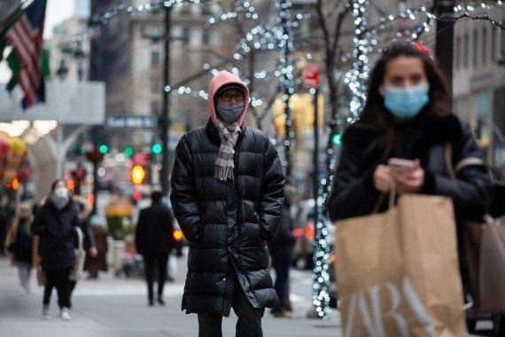 Experts feel 'herd immunity' looking unlikely in US: Report