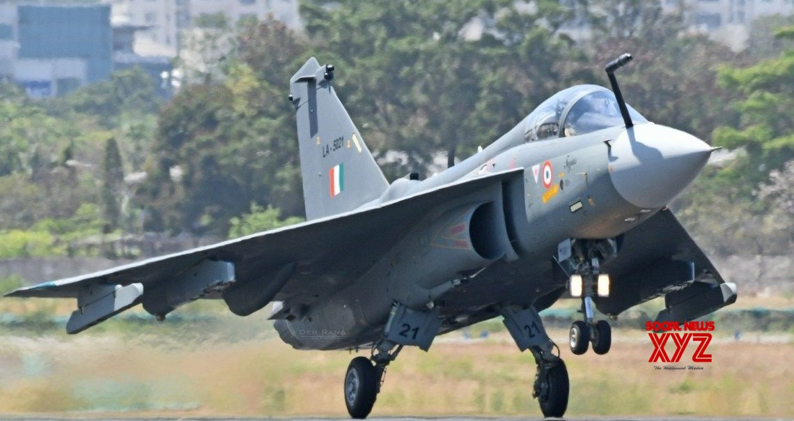 Govt okays purchase of 83 Tejas Mk1A fighter jets for Rs 48,000 cr