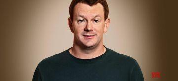 Brian Acton, Executive Chairman of Signal Foundation
